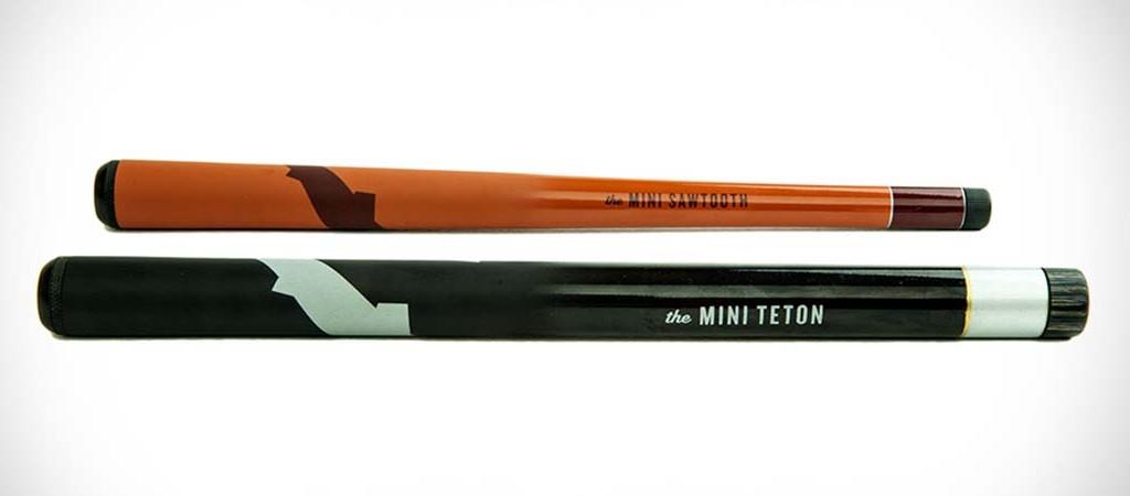 The Pocket Fly Fishing Rod by Tenkara Rod Co