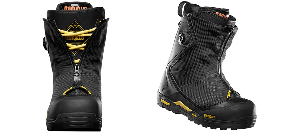 Thirtytwo MTB Snowboard Boots