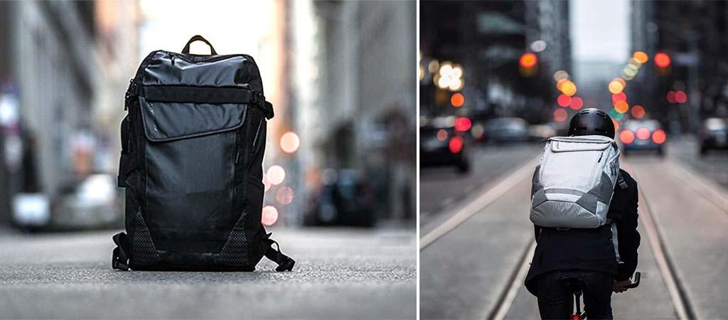 Timbuk2 Waterproof Backpack – TrendBackpack