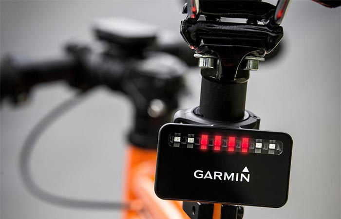 Garmin Varia Rearview Bike Radar