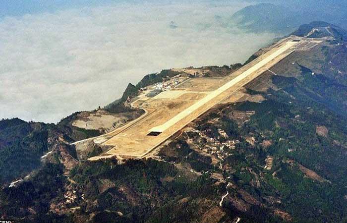 Hechi Airport