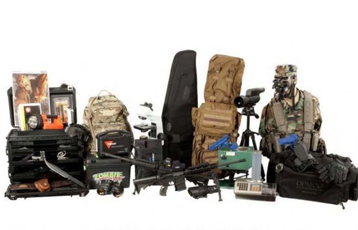 ZERO Survival Kit