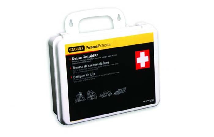 ZERO First Aid Kit
