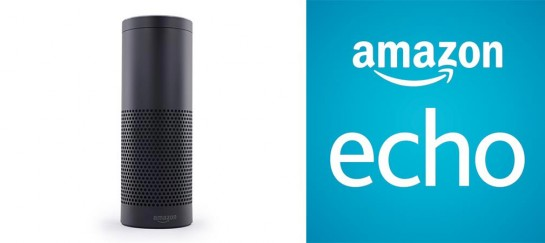 Amazon Echo | Easily The Most Exciting Product Of The Year (VIDEO)