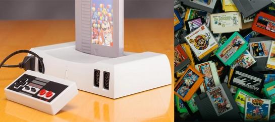Analogue NT | Premium NES Nintendo System