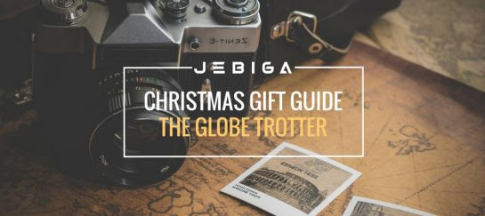 2015 Christmas Gift Guide | The Globe Trotter