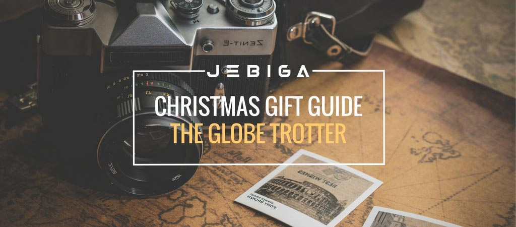 2015 Christmas Gift Guide   The Globe Trotter
