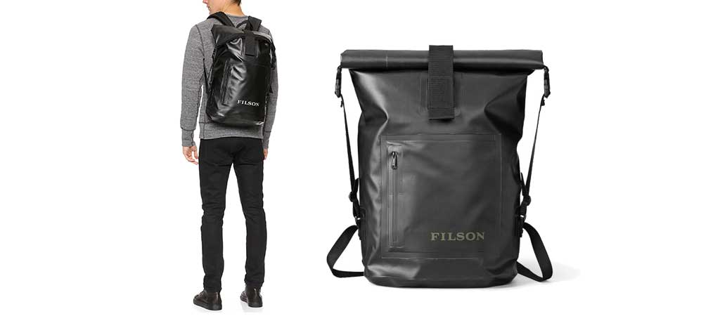 Dry Day Backpack By Filson