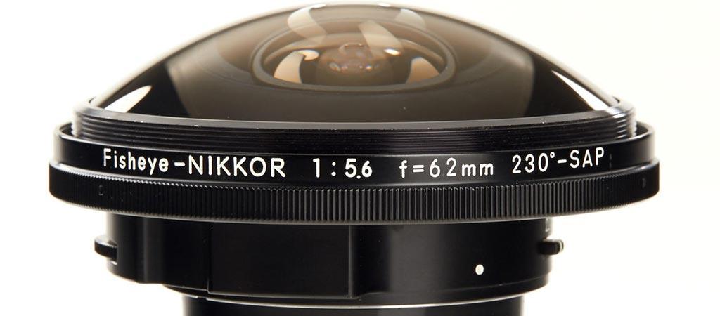 The-Nikon-Fisheye-Nikkor-Lens