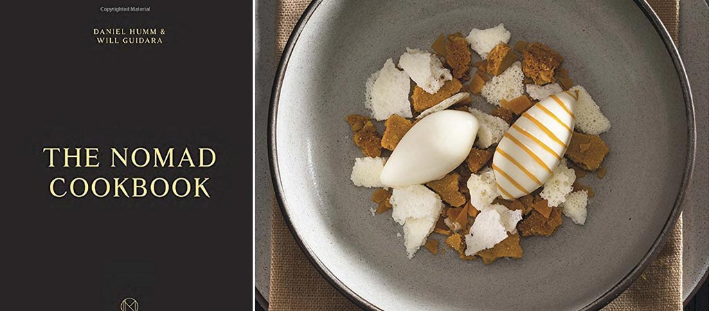 The Nomad Cookbook Learn The Secrets of One of New York's Best Restaurants