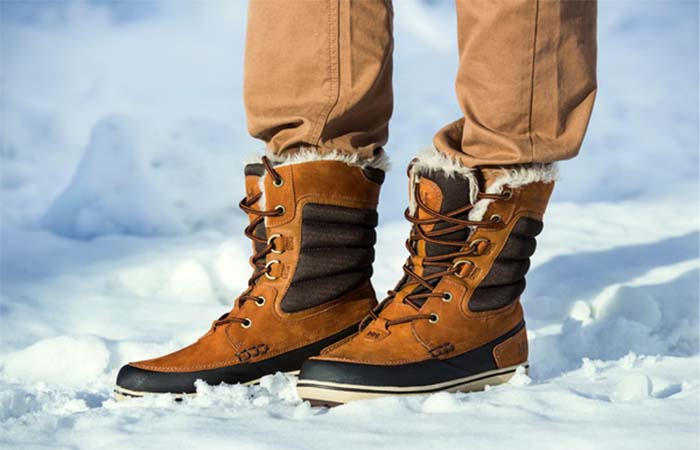 Looking For Snow Boots - Yu Boots
