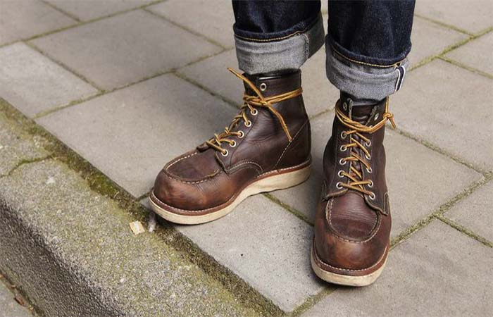 Red Wing Winter Boots - Cr Boot