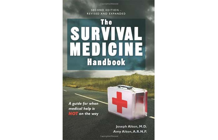 The Survival Medicine Handbook