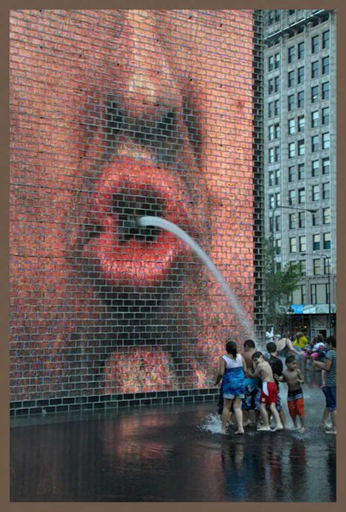 Bekannt We Present You 38 Awesome Street Art Examples You've Probably  IJ73