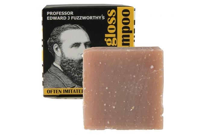 Fuzzworthy's Beard Shampoo