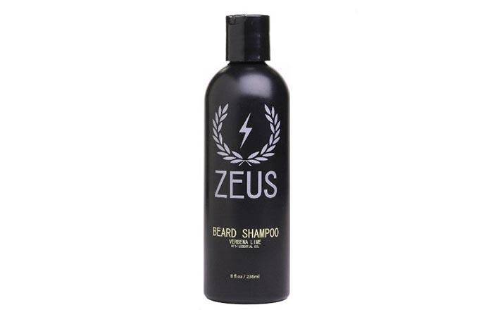 Zeus Bears Shampoo