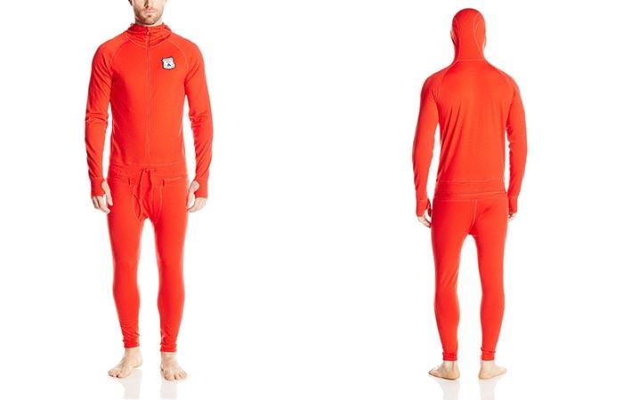 Poler X Airblaster Ninja Suit