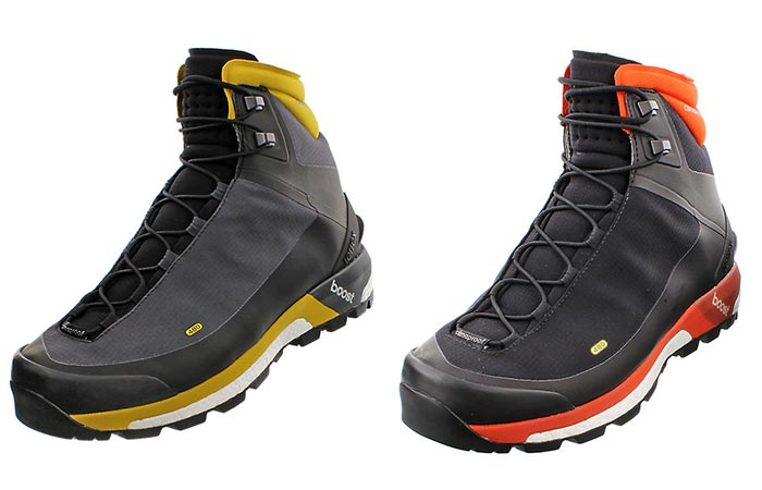 Adidas Outdoor Terrex Ultimate Boost CH Winter Boot In Two Colors