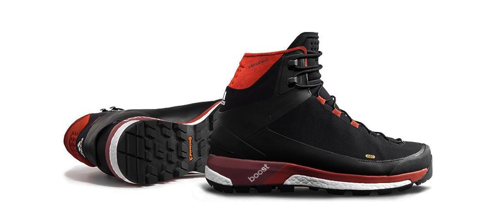 Adidas Outdoor Terrex Ultimate Boost CH Winter Boot
