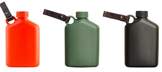 Hip Flask | By Bush Smarts