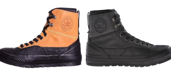 Converse Chuck Taylor All Star Tekoa Boots | A Smart Choice For This Winter