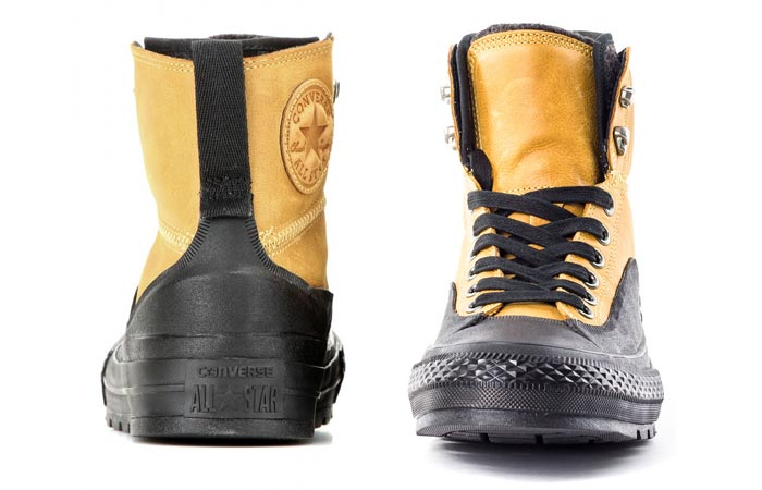 Converse Tekoa Boots For Men ShieldsDESIGN