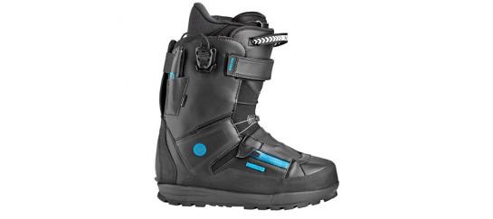 Deeluxe XVe Snowboarding Boots