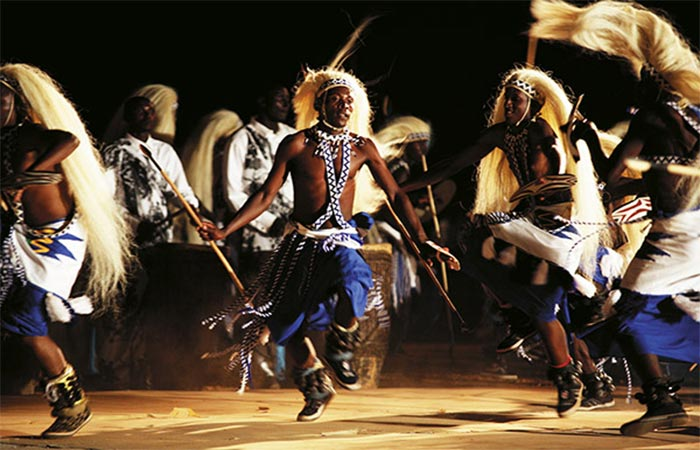 native ethnic groups in Ghana