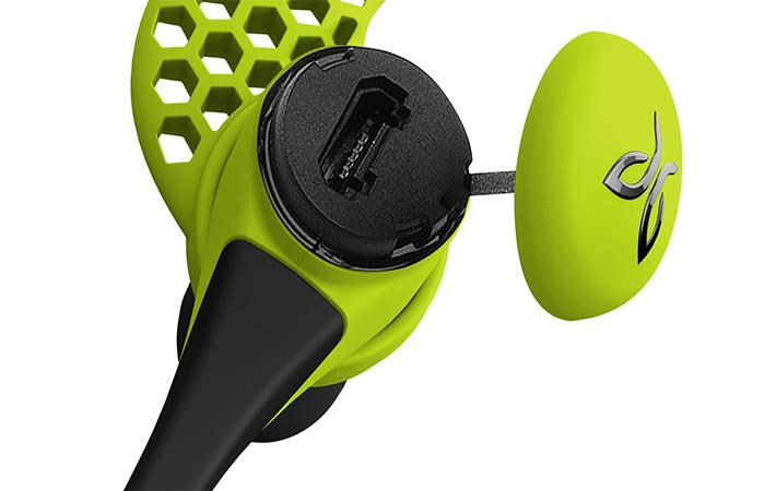 USB Charge Jaybird X2 Sport Wireless Bluetooth Headphones