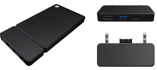 Kangaroo | Portable Phone-sized PC With Windows 10