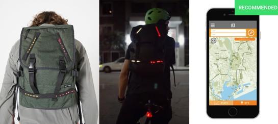 Lumenus | Clothing Designed To Save Your Life