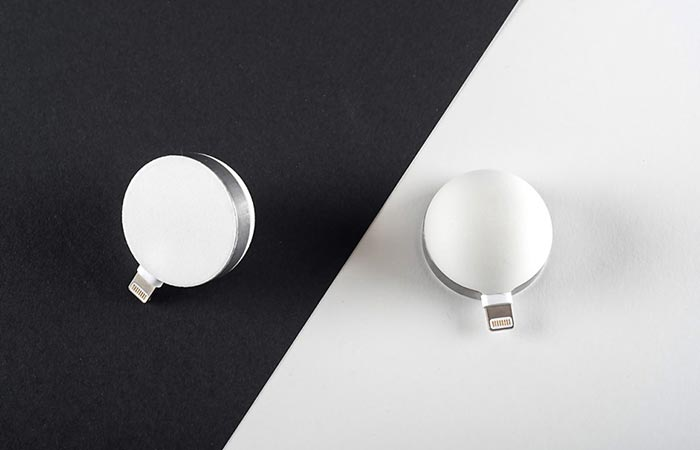 Lumu Power front and back