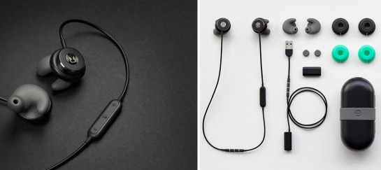 Revols | Custom-Fit Wireless Earphones Will Break Kickstarter Record