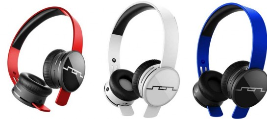 Sol Republic 1430-00 Tracks Air Wireless Headphones