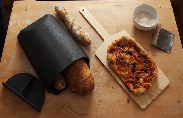 The Fourneau Bread Oven Bread And Pizza
