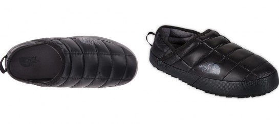 Thermoball Traction Mule II Slippers | From North Face