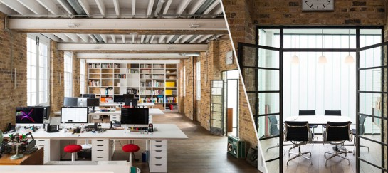 Paper Mills Studios | Shared Workspace And Photo Studio