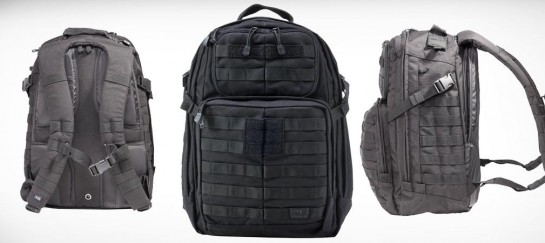 Rush 24 Tactical Backpack | By 5.11 Tactical