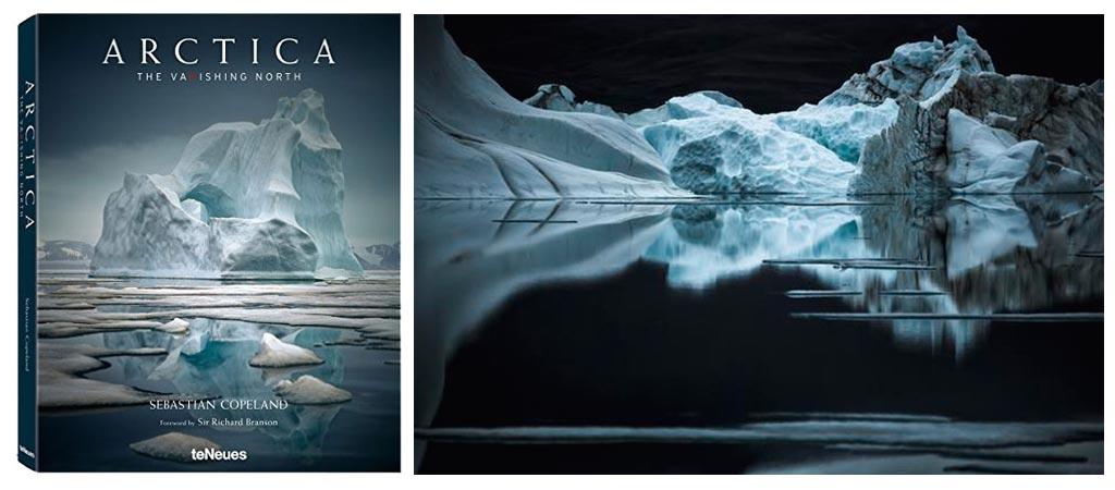 Arctica by Sebastian Copeland