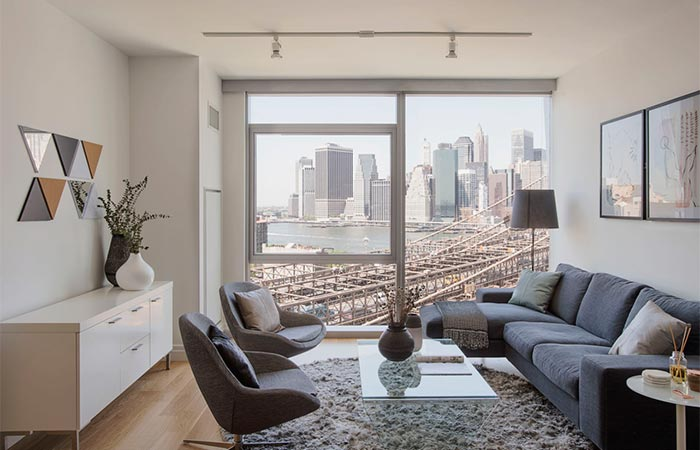 60 Water | Brooklyn Apartment Building With Stunning ...