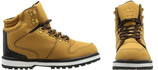 DC Men's Peary Fashion Sneaker