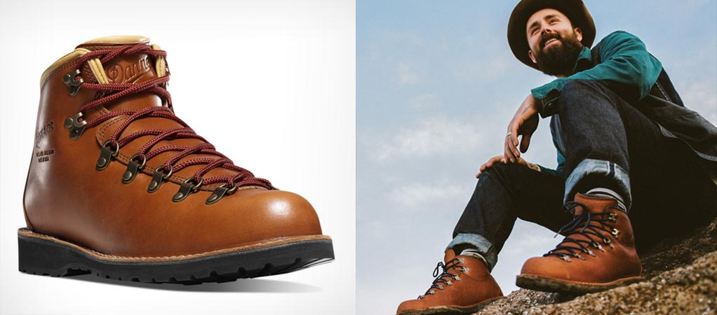 Men S Mountain Pass Boots By Danner