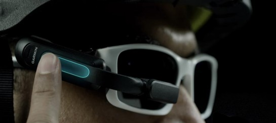Garmin Varia Vision | Cycling Smart Glasses
