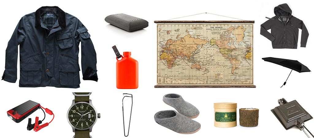 January's Top Picks From Huckberry