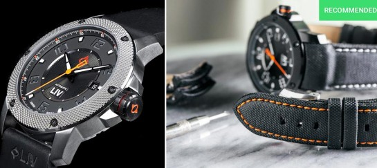 GENESIS X1-A | By LIV – Swiss Watches