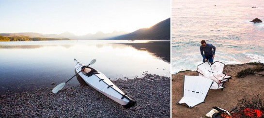 Oru Beach | An Entry Level Folding Kayak | By Oru Kayak