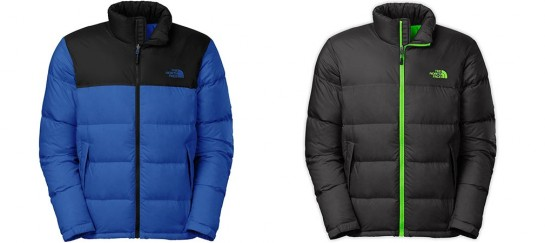 North Face Nuptse Jacket | A Practical And Affordable Winter Jacket