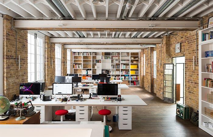 Paper Mills Studios Office Space