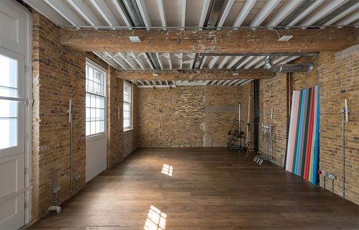 Paper Mills Studios Photo Studio