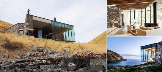 Seascape Retreat | Ultimate Man Cave For A Romantic Time Off